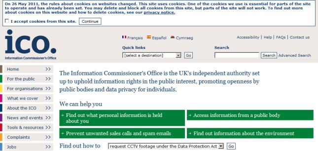 ICO-Website-Screenshot-01062011-645x306