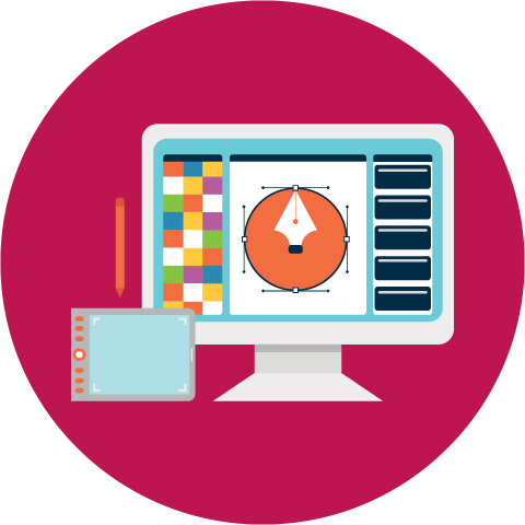 Brand Design and Logos